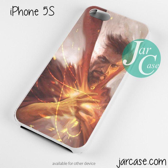 Doctor Strange Benedict 9 Phone case for iPhone 4/4s/5/5c/5s/6/6 plus