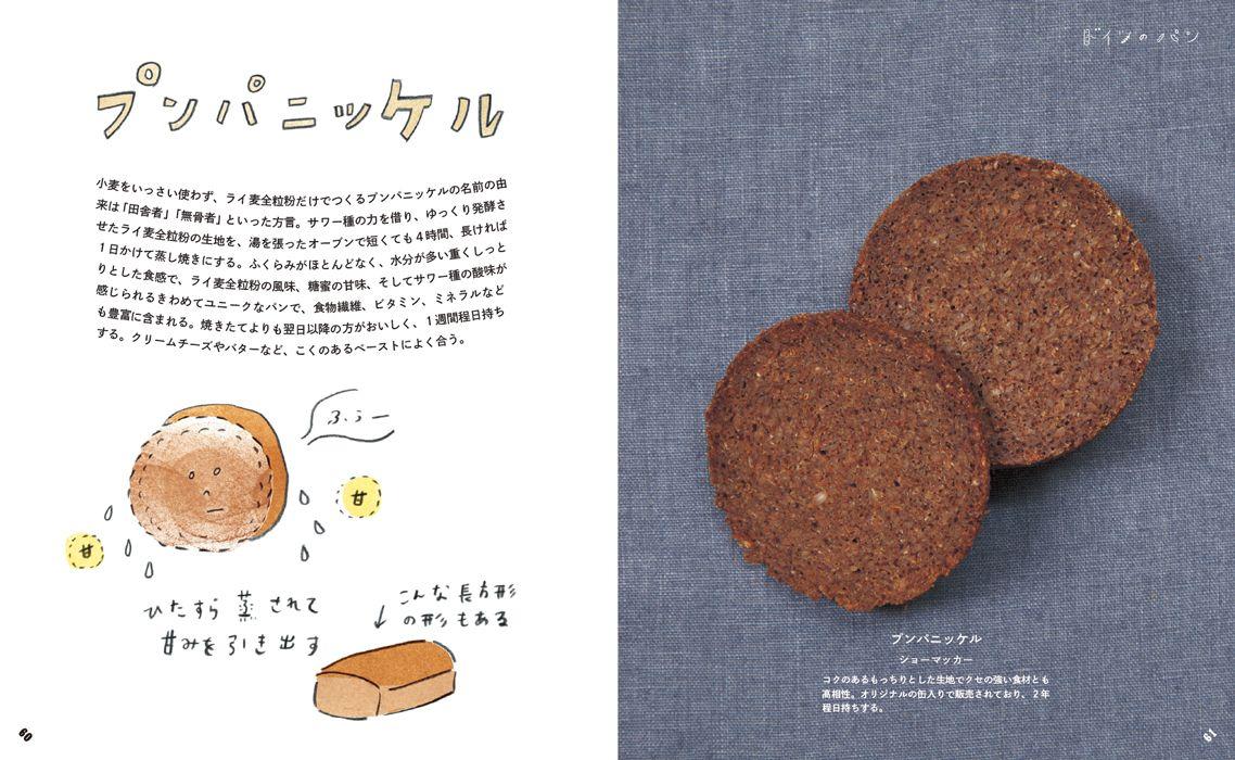世界のかわいいパン | パン、世界、かわいい