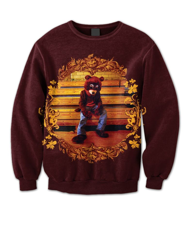 College Dropout Sweatshirt Clothes Sweatshirts College Clothes