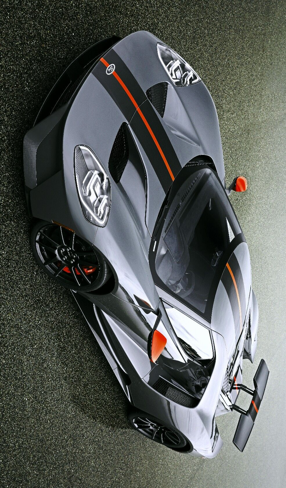 2019 Ford Gt Carbon Series Image Is Provided And Enhanced By