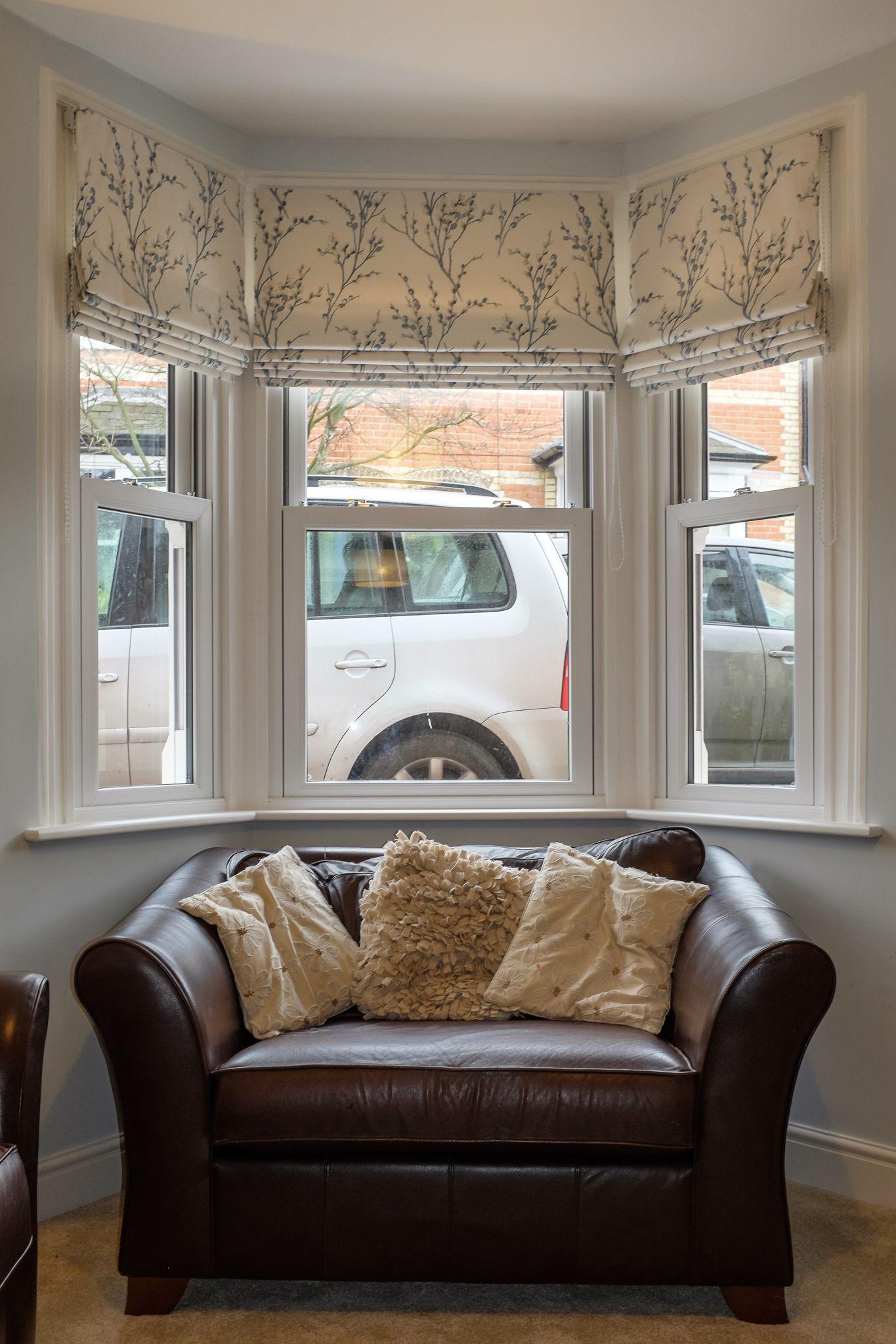 14 Bay Window Ideas That Will Pop Bay Window Living