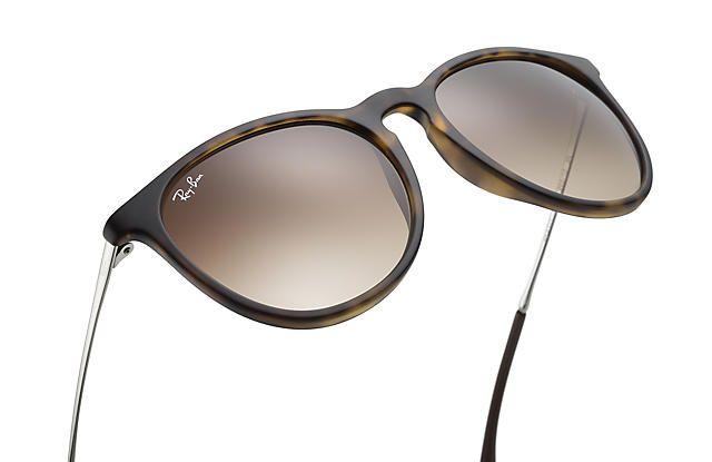 1deb928635673 Ray-Ban 0RB4171-ERIKA CLASSIC Tortoise  Gunmetal SUN   Things I want ...