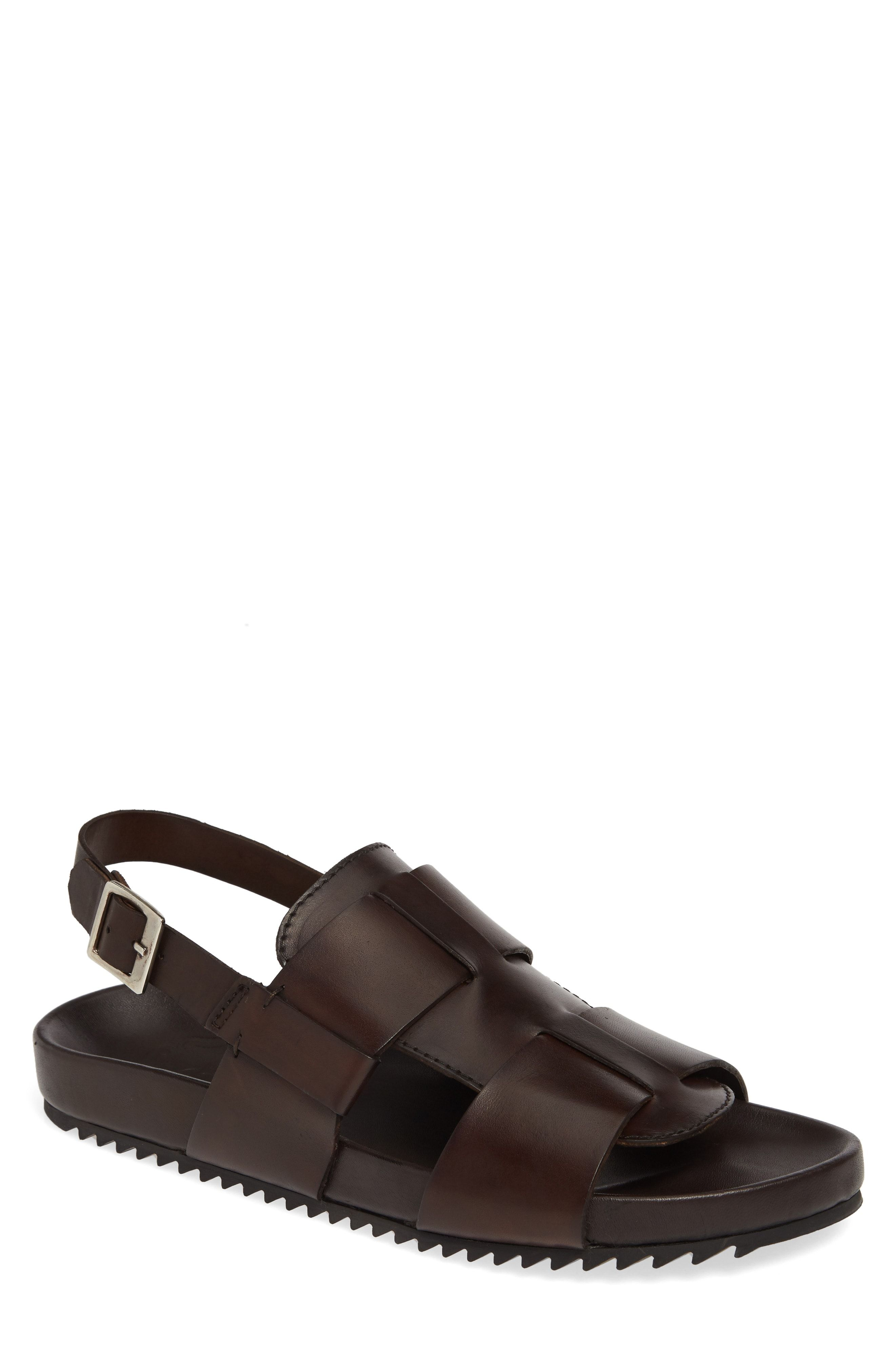 Grenson Wiley Sandal Grenson Shoes In 2019 Leather