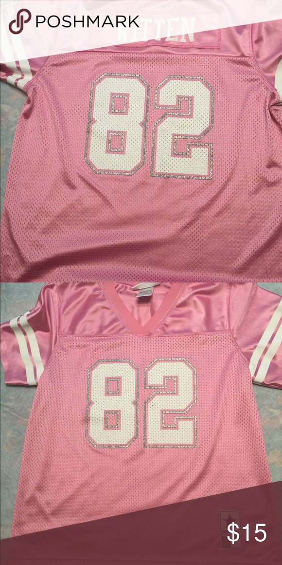 online store a65cf 43acc Dallas Cowboys Jersey Pink Jason Witten Jersey! NFL Other ...
