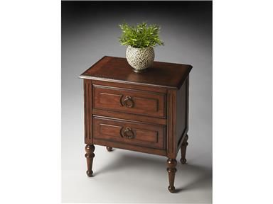 For Butler Specialty Company Side Table And Other Living Room Tables At Horton S Furniture In Wichita Ks