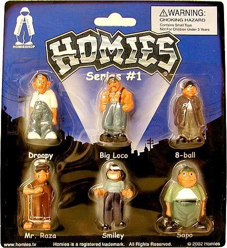 Homies Santos Homies Saints Mother Mary