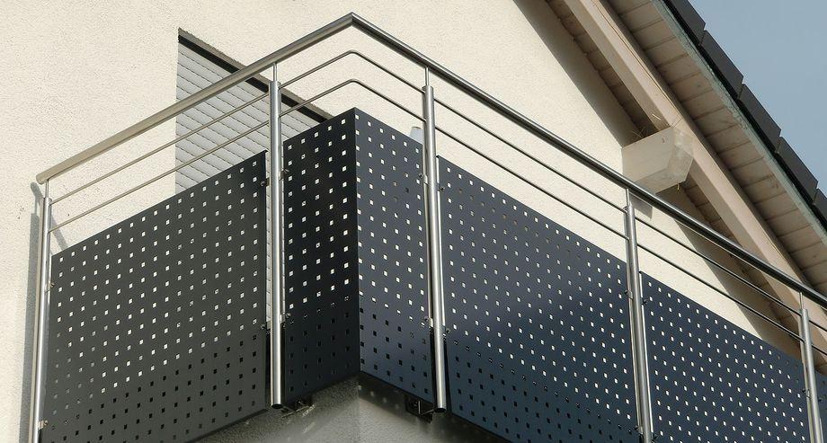 Lochbleche Fur Balkone Nakhle 9