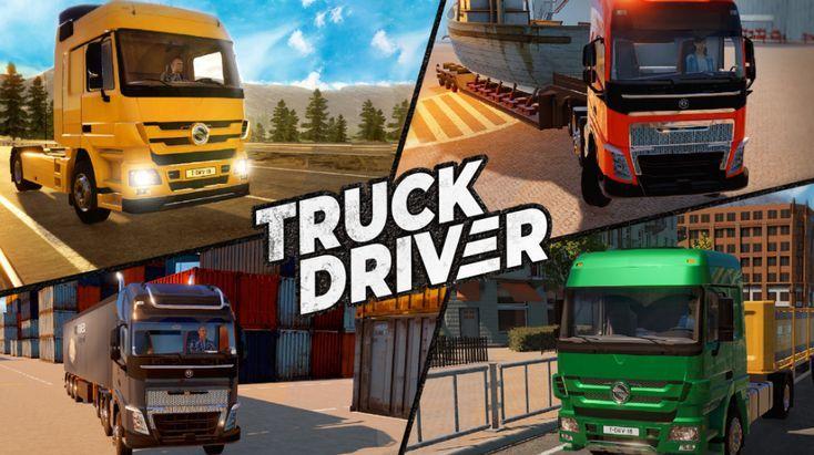 Truck Driver - rk motors