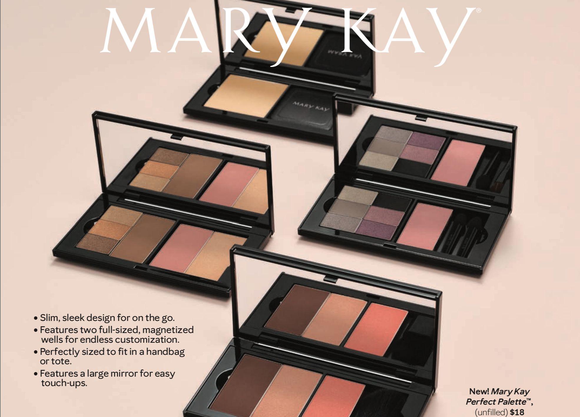Mk Beautiful Compact Mary Kay Business Mary Kay Mary Kay Eyes