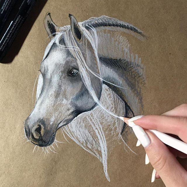 Les portraits réalisés au crayon. Artiste Kelly Lahar.