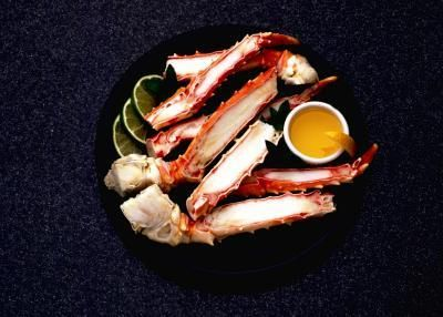 How To Cook Frozen Crab Legs In The Oven Without Thawing Food