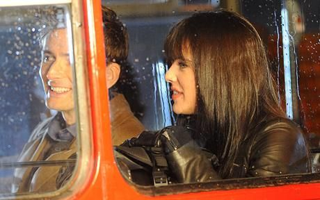 David Tennant and Michelle Ryan in Doctor Who | by lisby1