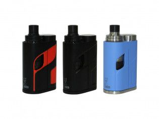arc Pico Total E-cig Kit from Totally Wicked | E-cigarette Kits and