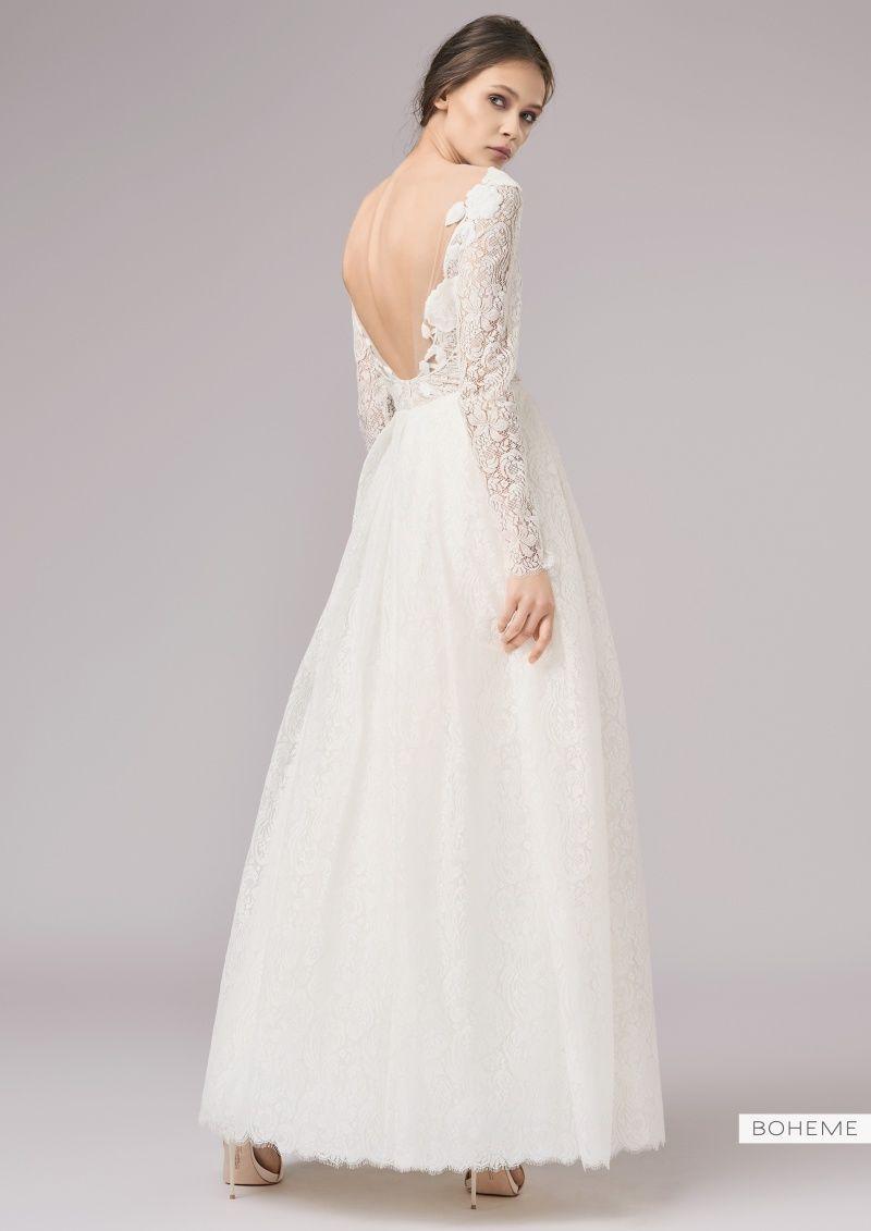 BOHEME - Suknie Ślubne Anna Kara | Hochzeitskleider | Pinterest ...