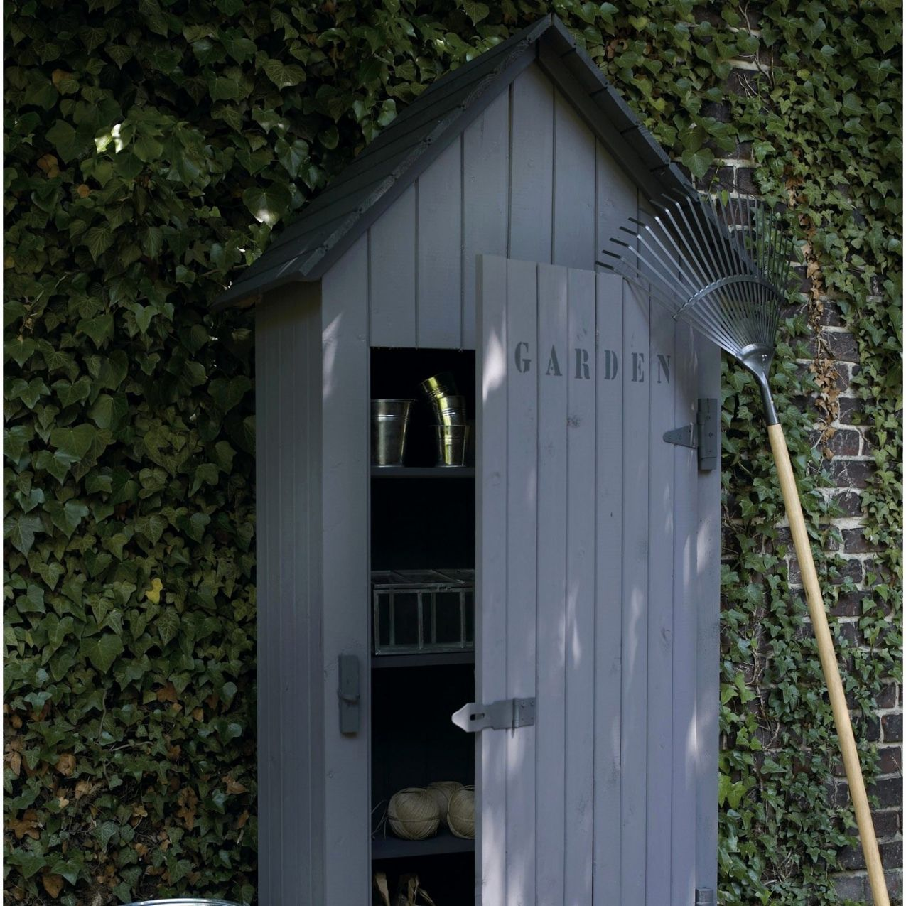 99 Chalet Pvc Leroy Merlin 2020 Small Sheds Shed Outdoor Structures