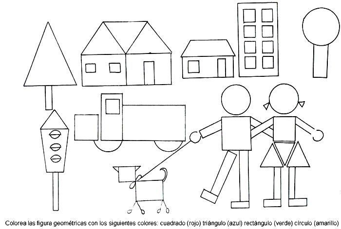 Déficit de atenção | TDAH | Pinterest | Forma geométrica, TDAH y ...