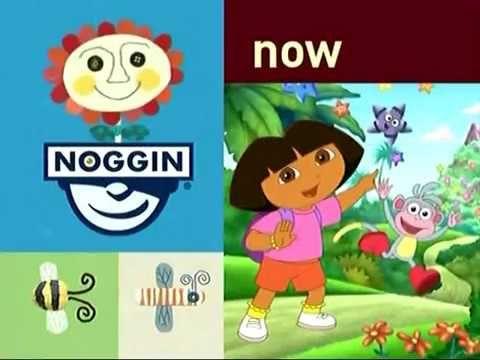 Noggin: Dog Difference // Dora the Explorer [HQ] - YouTube   Nick Jr ...