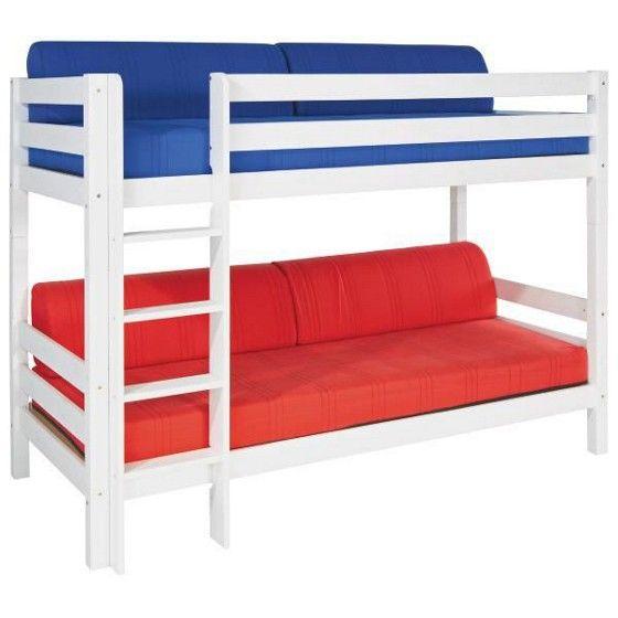 Mobelix Etagenbett Ohne Lattenroste Und Matratzen Etagenbett Bett Wohnen