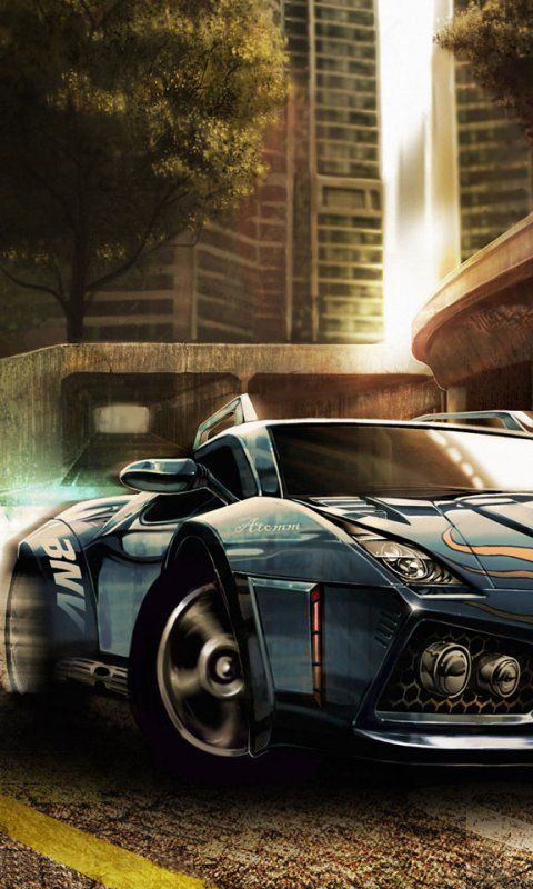 Mobile Phone 240x320 Cars Wallpapers Desktop Backgrounds HD