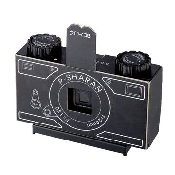 DIY Pinhole Camera Kit, $20, now featured on Fab. | Diy ...