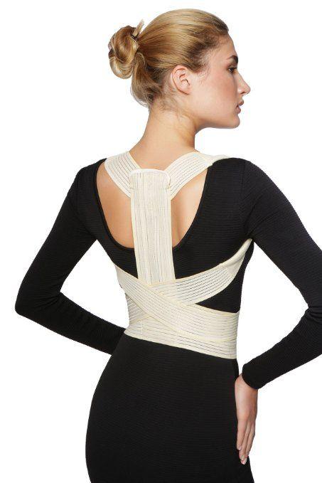 7ac51d1f0e25d Amazon.com  ®BeFit24 - Posture Corrector for Women