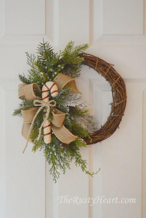 christmas wreaths toronto christmas wreaths for graves uk christmas decorations christmas crafts holiday wreaths - Rustic Christmas Decorations Uk