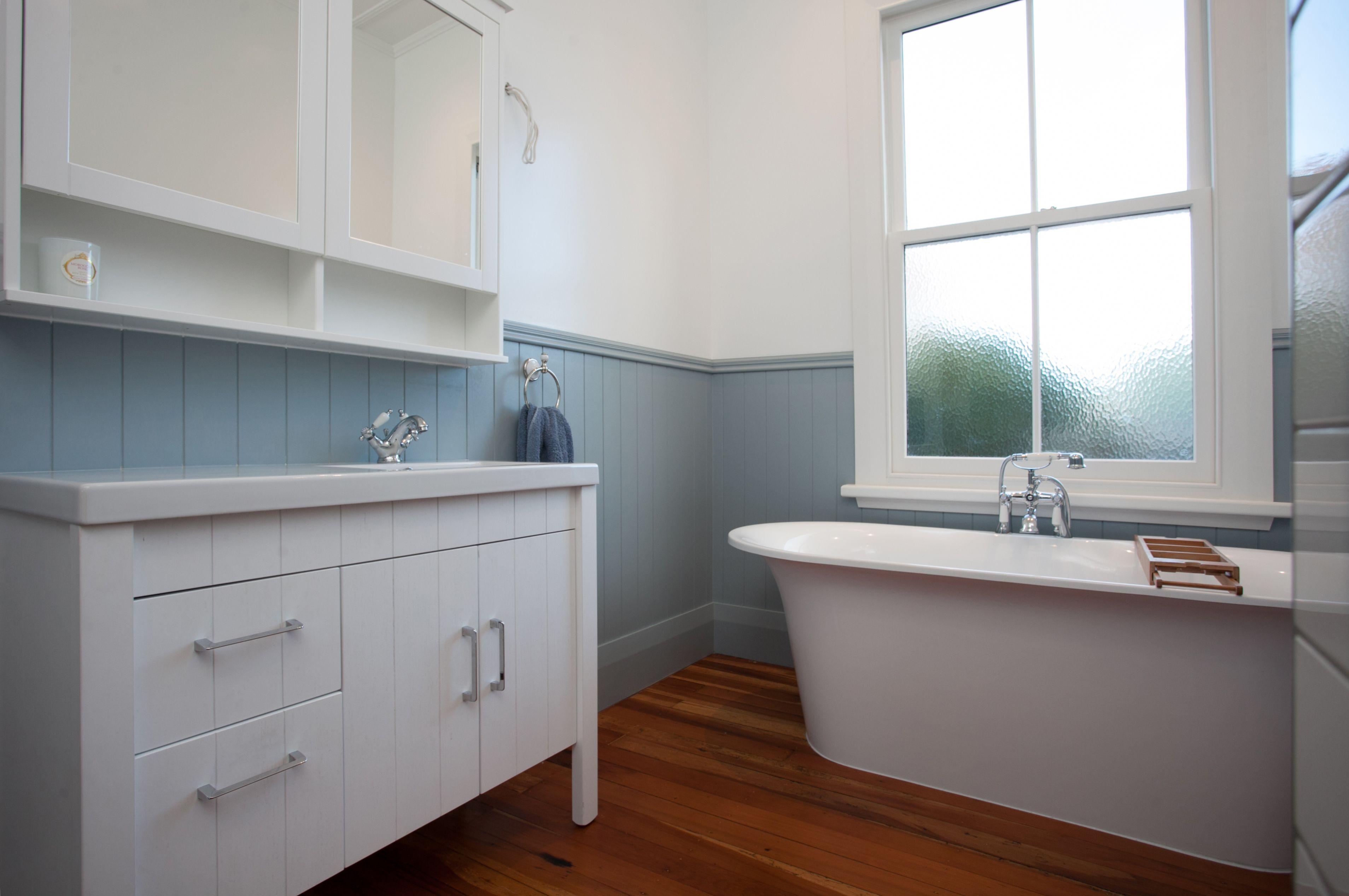 renovated bathroom to 1900 s villa cambridge new on bathroom renovation ideas nz id=14393