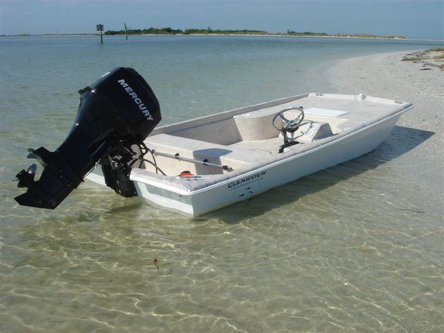 Custom Boston Whaler Flats Boat Build - The Hull Truth - Boating and ...