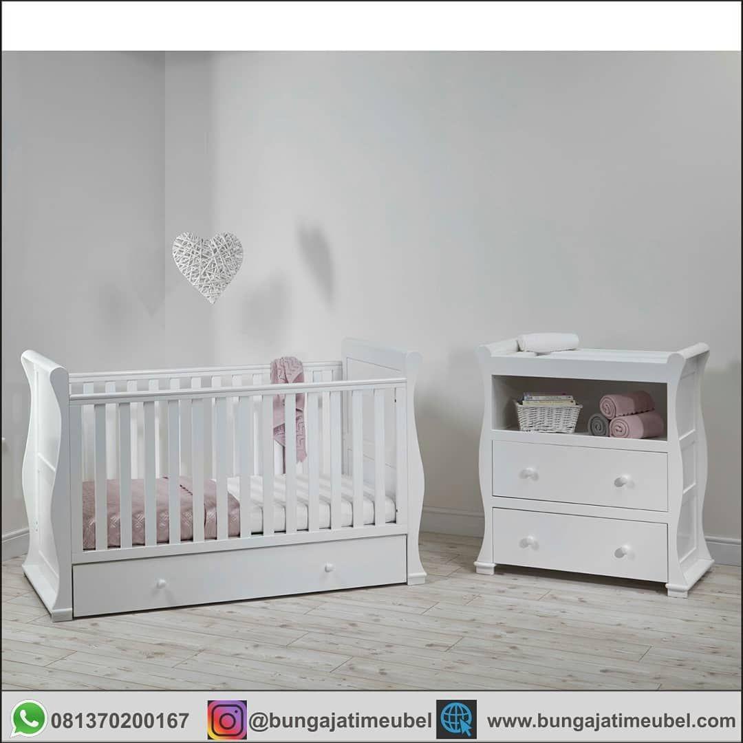 Baby Tafel Tampilan Minimalis Sangat Cocok Untuk Anak Kesayangan Anda Har Baby Furniture Sets Nursery
