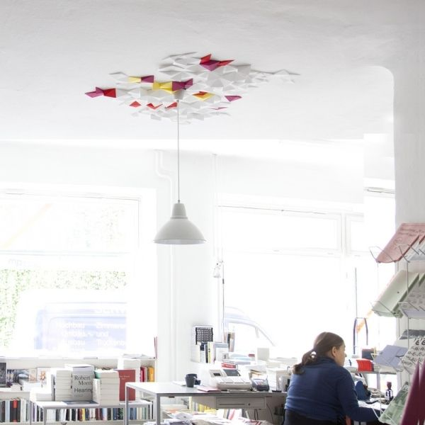 deckengestaltung zum selbermachen, deckengestaltung selbermachen ideen deko deckenverkleidung büro | 4, Design ideen