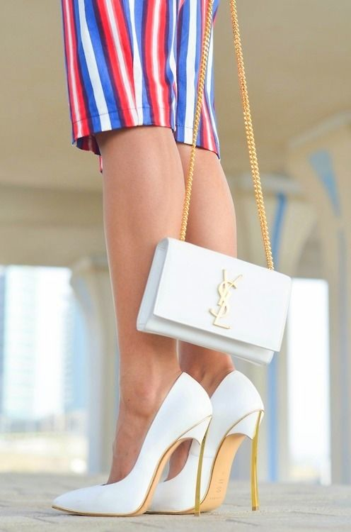 c39f132a6df Casadei and Yves Saint Laurent