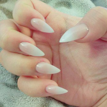 Image Result For Sharp Nails