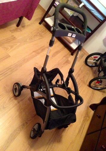 Amazon Graco SnugRider Elite Stroller Car Seat Carrier Infant