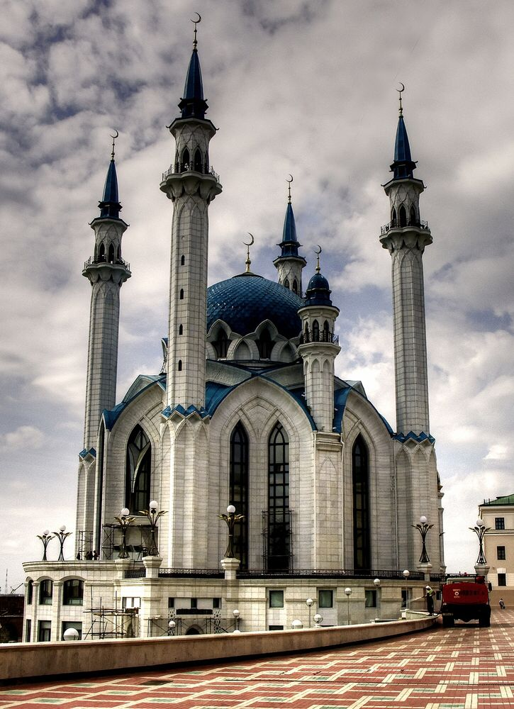Most Beautiful Mosque in the world  Architecture