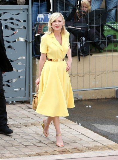 Can We Talk About How Freaking Phenomenal Kirsten Dunst Looks Right Now?