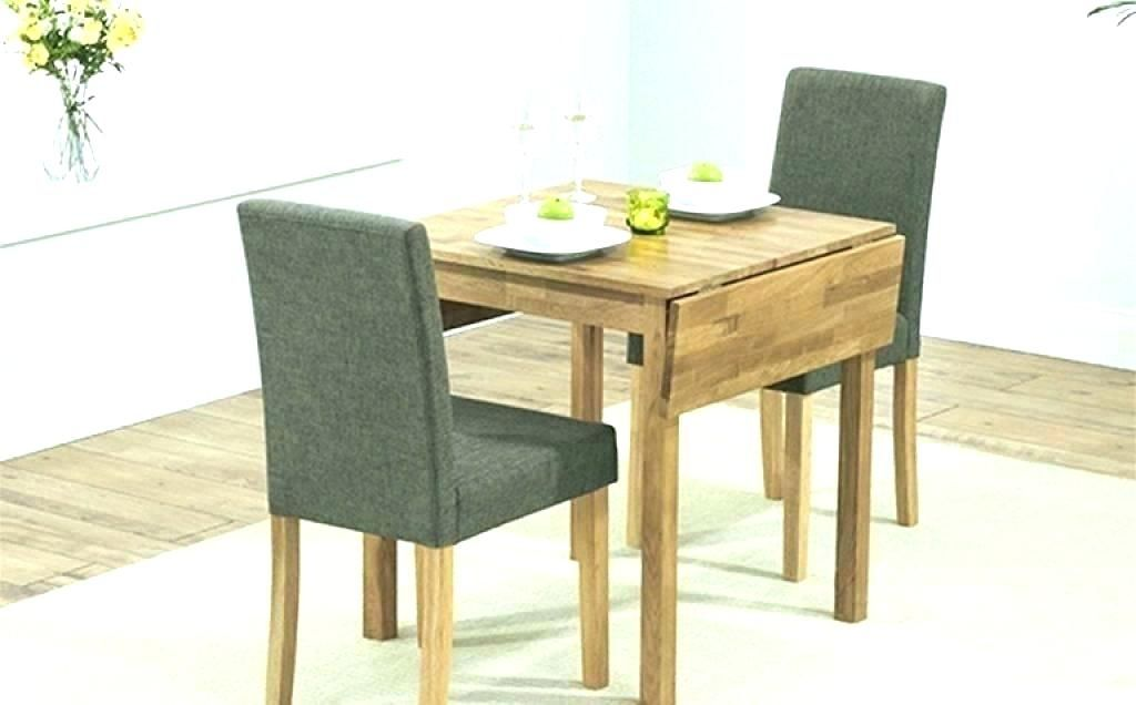Two Seat Kitchen Tables 2 Chair Dining Table Small For With Chairs