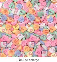 Necco Original Conversation Hearts Valentines Wallpaper Sweetheart Candy Valentine Day Crafts