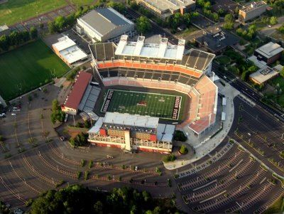 Reser Stadium Corvalis Or Football Stadiums Stadium Cathedral