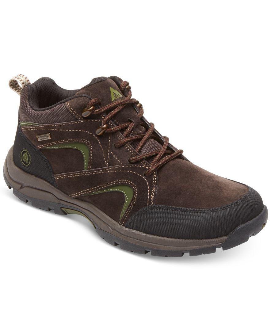 Trail Waterproof Mudguard Boot