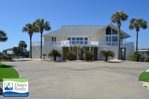Inlet Sunset Garden City Beach Inlet Harbor Canal Beach Home Vacation Rental From Dunes Realty Garden City Beach Beach Rentals Garden City