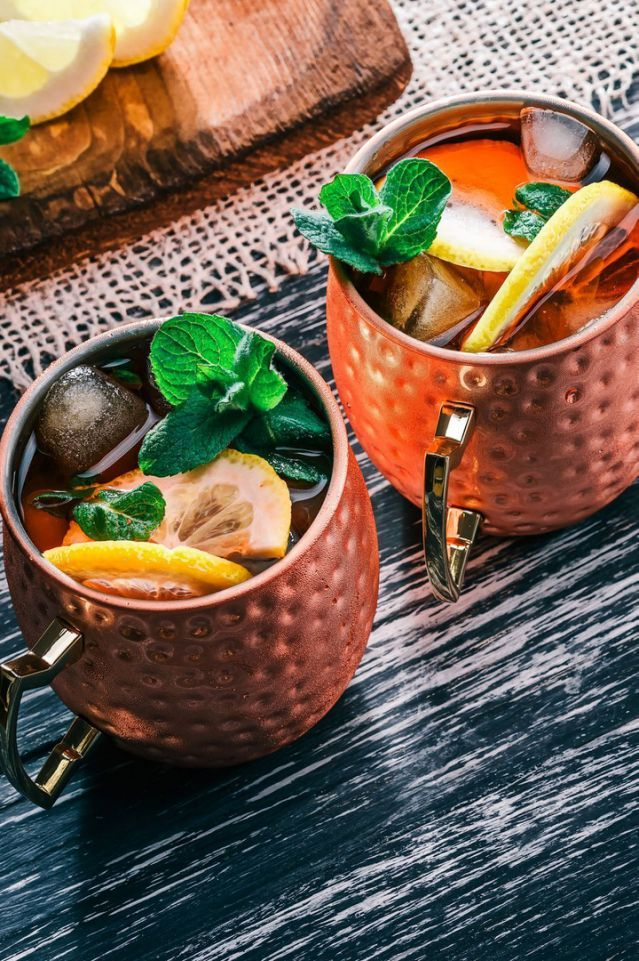 40+ Brooklyn crafted ginger beer ingredients ideas in 2021