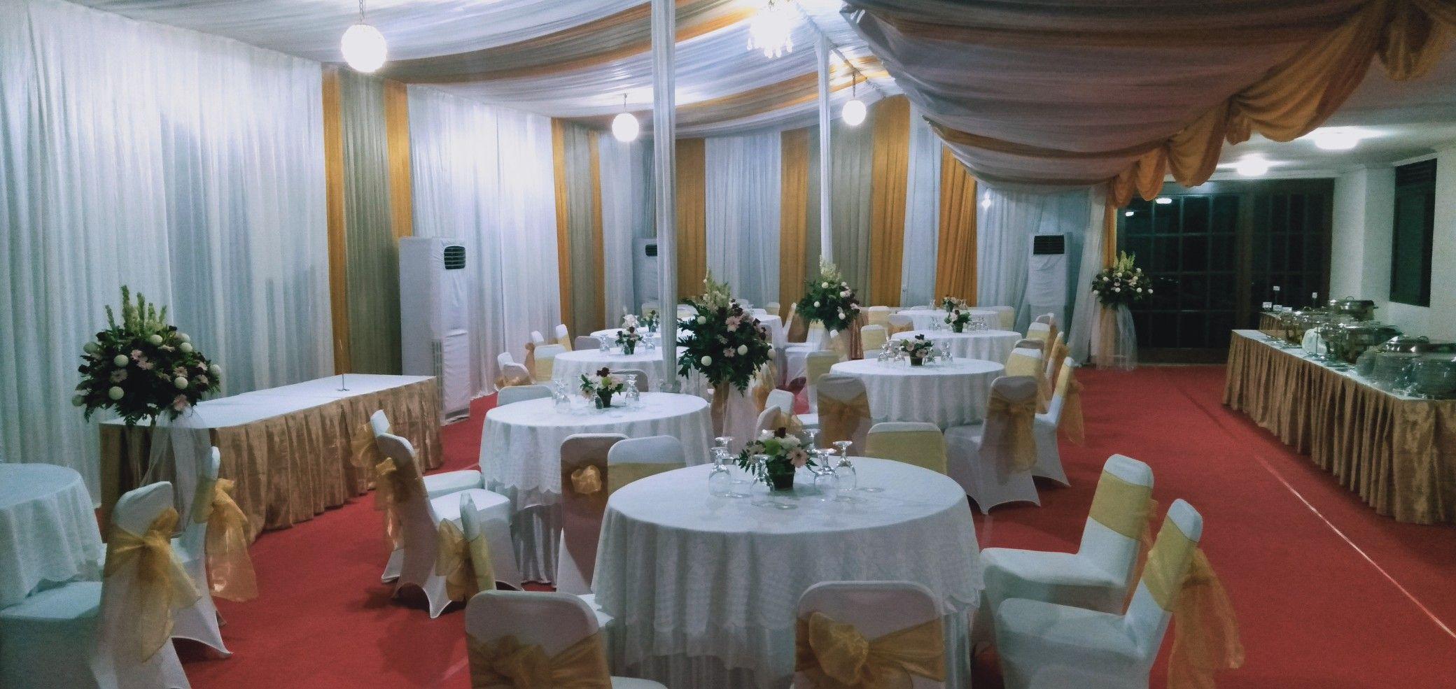 Dekorasi Ruangan Untuk Acara Bukber