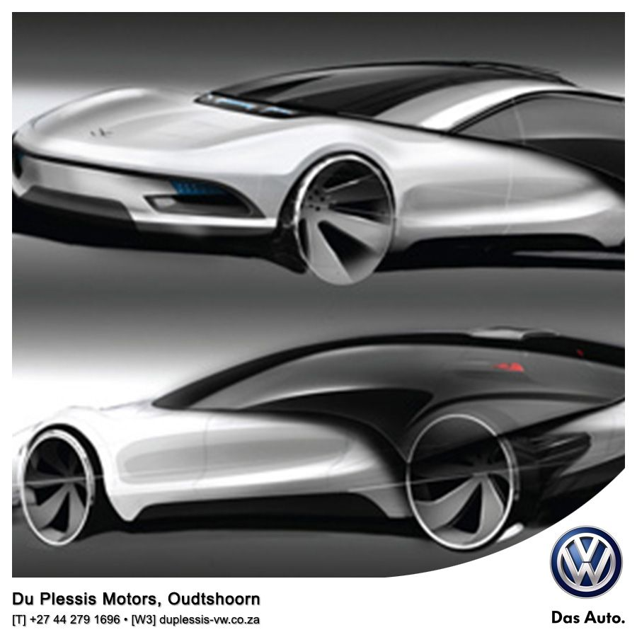 The volkswagen viseo is a futuristic concept vehicle created by marc kirsch for his final project in industrial design at braunschweig university o