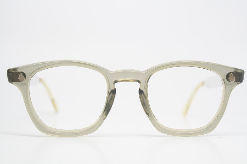 American Optical eye glasses authentic vintage eyewear for men retro ...