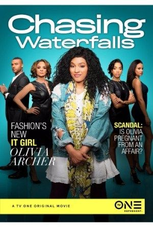 Watch Chasing Waterfalls 2016 Online Full Movie. Olivia, an up-and-coming fashion designer who gets the opportunity of a lifetime to work for icon Salma Barrie. But things go out of.
