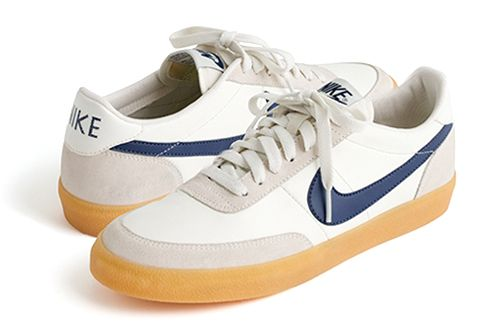 Nike for J.Crew Killshot 2 sneakers.