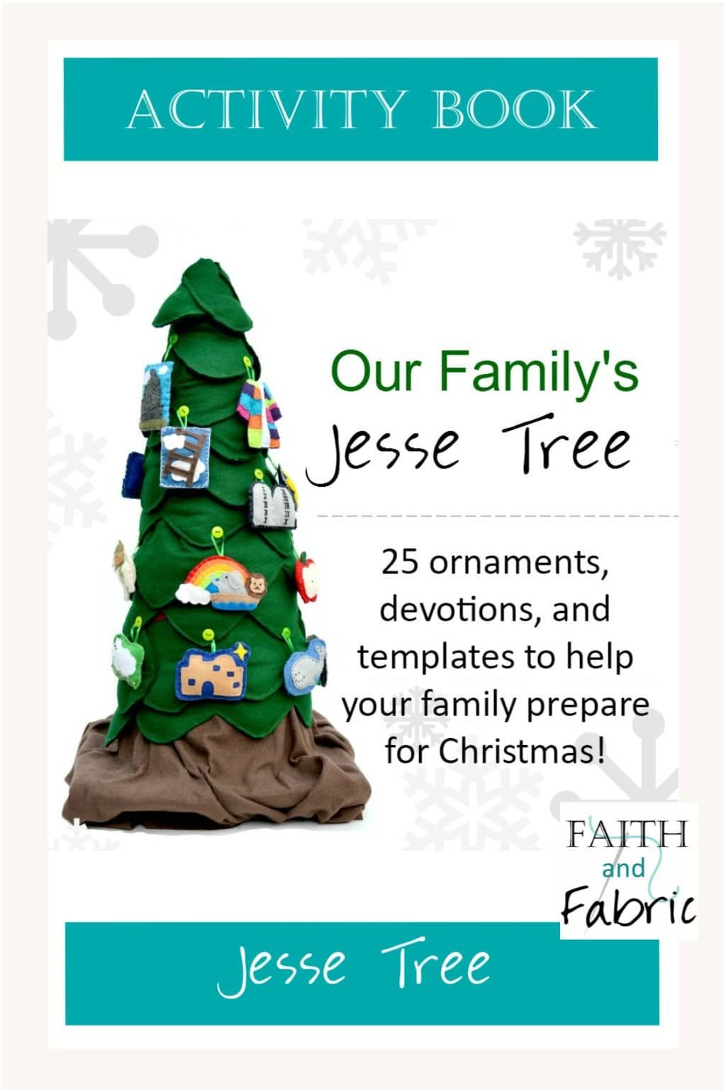 Our Family S Jesse Tree An Advent Ebook With Jesse Tree