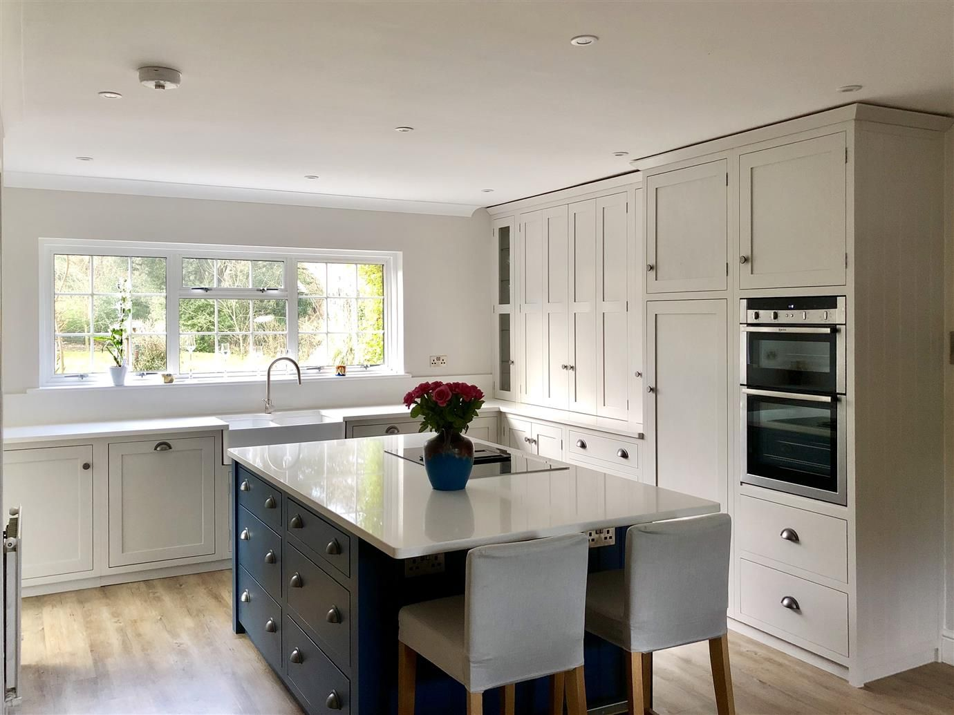 Best Inspiration From Farrow Ball White Kitchen Decor 640 x 480