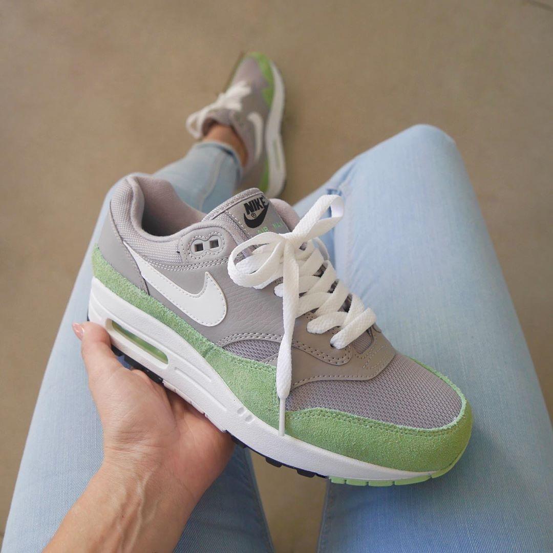 Air Max 1 Fresh Mint   Sneaker trend, Nike air max und Nike air