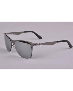 8be14349d75ab Idéal Ray-Ban Wayfarer Metal RB3521 029 88